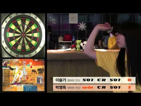 Phoenix Darts Ladies Athena Third Place