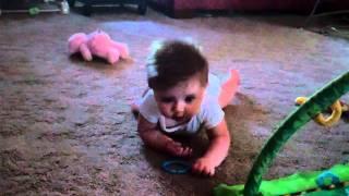 Crawler Girl