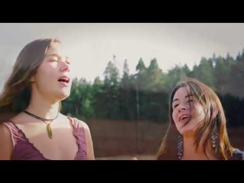 "Wild Honey sings ""Szerelem"" featuring: Peia, Megan Danforth and Cyrise Schachter"