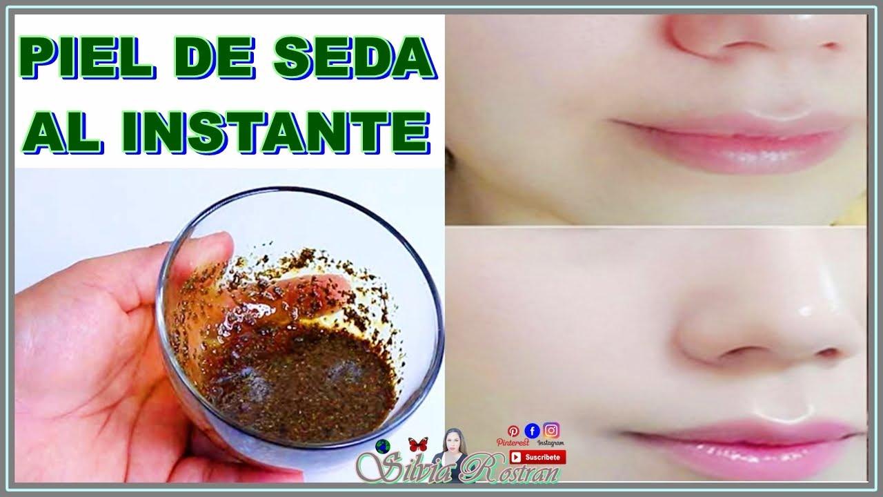 PIEL SUAVE Y BONITA AL INSTANTE, CAFE/AZUCAR\\Silvia Rostran
