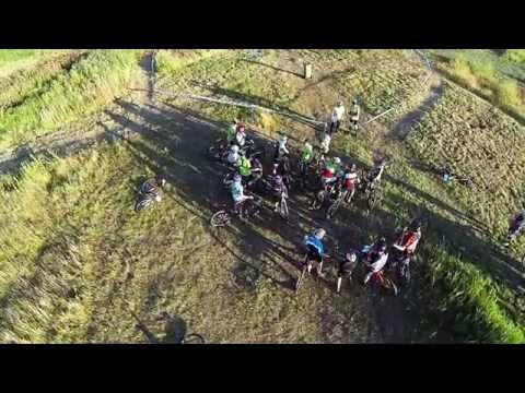Full Video - Tour Of Guernsey - Downhill event near Bordeaux Harbour