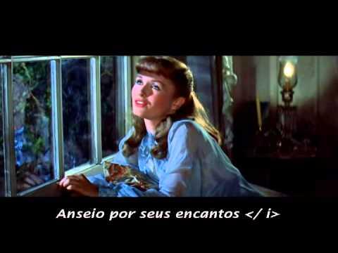 A Flor do Pântano - Tammy (Completo) Legendado 1957