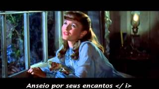 A Flor do Pântano - Tammy (Completo) Legendado 1957