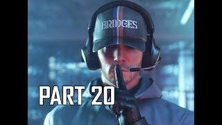 NUKE - DEATH STRANDING Walkthrough Part 20  (PS4 Pro)