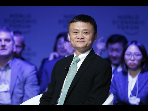 Jack Ma on how Amazon and Alibaba differ | CNBC International