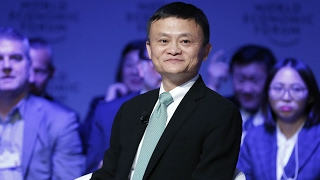 Jack Ma on how Amazon and Alibaba differ  CNBC International
