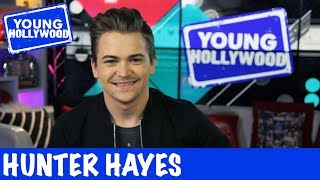 Why Hunter Hayes Has a Wristwatch Obsession!