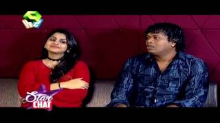 Star Chat: Chat With Meera Nandan And Pashanam Shaji    11th June 2017    Full Episode