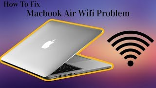 How To Fix Wifi Atheros Ar9285 In Macos Mojave