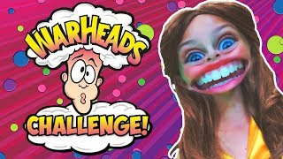 Princess Warhead Challenge | Funpop!