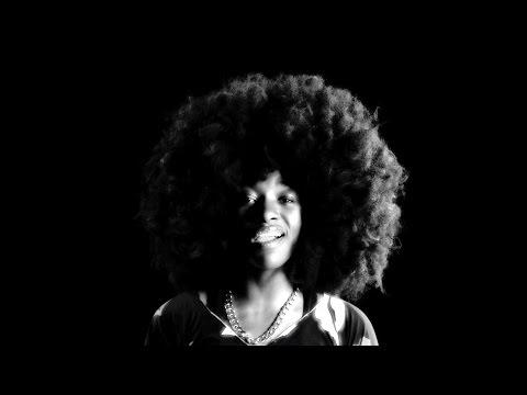 Leila Akinyi - Afro Spartana    Juice Premiere