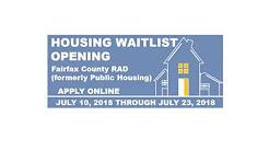 RAD (Rental Assistance Demonstration Project) Waitlist Pre-Application Instructions