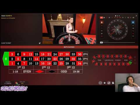 How long to u get timed out in roulette in twitch casino games pc 2014
