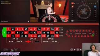 Roulette BIG WIN 3K - 10K Twitch Stream!