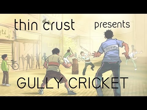 T&C - Gully Cricket