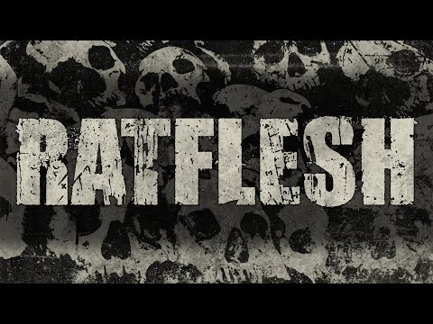 RATFLESH - RATFLESH (OFFICIAL ALBUM STREAM 2018)