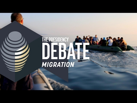 The Presidency Debate: Migration