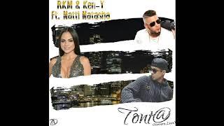 Rakim & Ken-Y Ft. Natti Natasha - Tonta (Version Live)