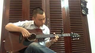 Âm Thầm Bên Em | Sơn Tùng M-TP | Guitar Solo