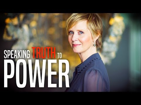 Cynthia Nixon SLAMS Dems' Primary Rigging, Corporatism, & Centrism