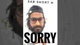 Emiway Apologize To Raftaar🙏 | Live Session 2019 |