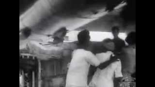 OLD VIDEO, MEDICAL SUPPLIES FOR HYDERABAD STATE UNDER THE NIZAM GOVERNMENT.