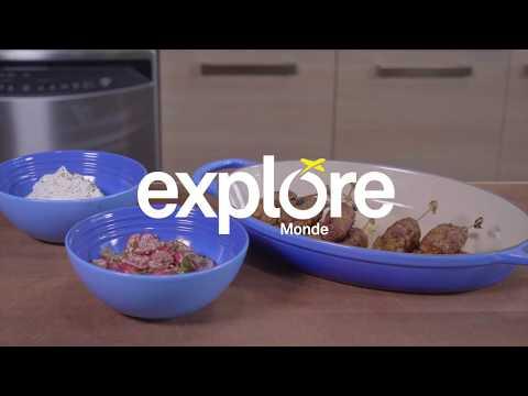 recette-de-brochettes-d'agneau,-labneh-fumé-et-salade-de-radis-au-zaatar