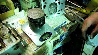 видео 402 двигатель тюнинг