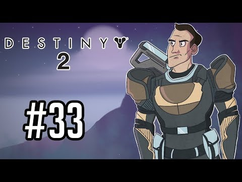 Sips Plays Destiny 2 (19/9/18) #33 - The Last Guardian Standing