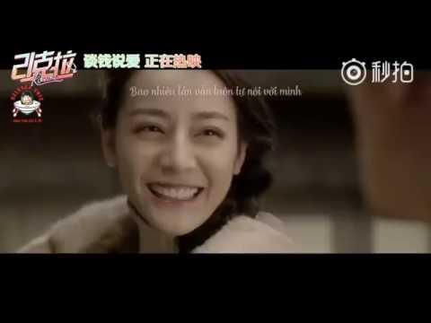 【Vietsub | OST】 Lỗi của anh - Quách Kinh Phi | Nhạc phim Điện ảnh 《21 Carat》