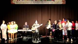 2016年1月23日に行われた昭和通り歌謡劇場の様子です その10【後半】 (...