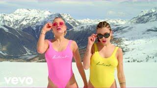 Смотреть клип Le Donatella - Scusami Ma Esco