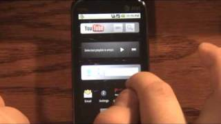 Dual Boot Android & Windows Mobile - HTC Touch Pro 2