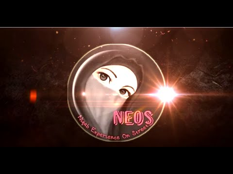 Niqab Experience On Street (NEOS) Teaser
