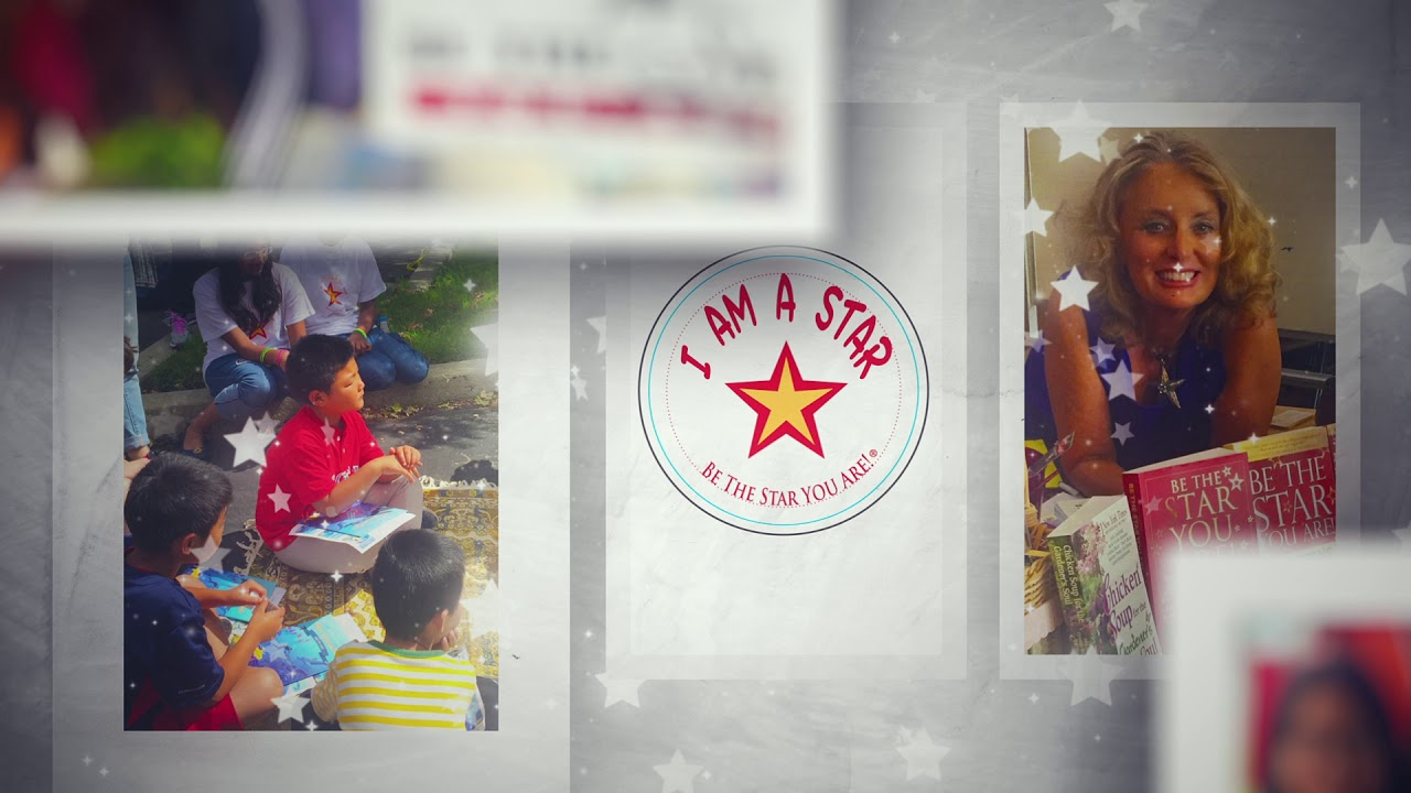 New Video from Be the Star You Are!