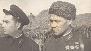 Легенды армии Минигали Шаймуратов
