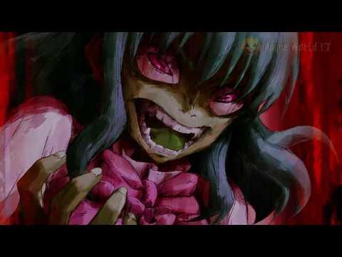 [AMV] Avenged Sevenfold - Scream ( Halloween )
