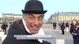 Paris-Versailles : reconstitution de la 1ère course cycliste