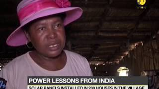 Story of Madagascar village: Power lessons from India