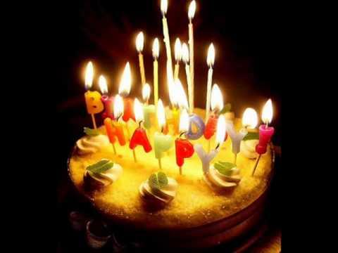 Happy Birthday Bangla Song 2 ((-0pshorar Birthday 11  November-))