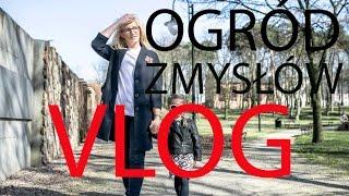 Ogród Zmysłów - Nasz pierwszy Vlog | Ugotowani.tv | HD