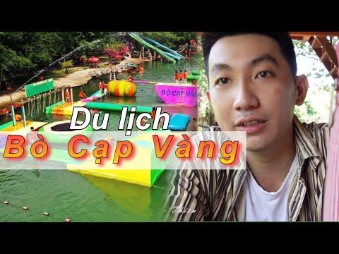 """❇️Du Lịch Bò Cạp Vàng Đồng Nai    Thiên nhiên Trong Lành gần """"sát vách"""" TPHCM"""