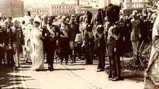 Григорий Распутин 1, 2, 3, 4, 5 серия Первый канал дата выхода
