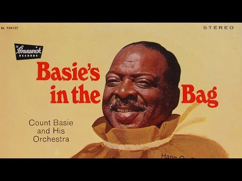 Count Basie - Ain't Too Proud to Beg