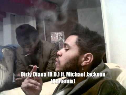 D.D. The Weeknd ft. Michael Jackson (KB Remix)
