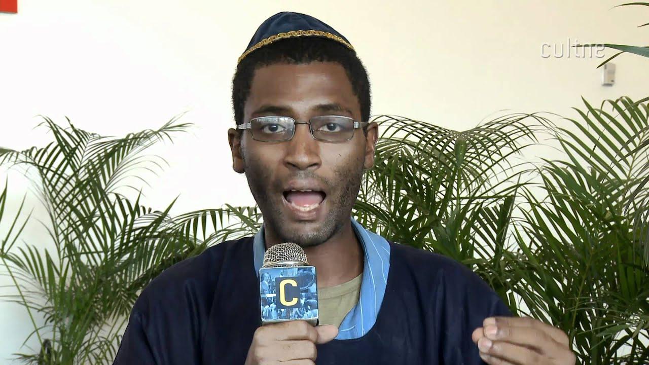 Extremamente CULTNE DOC - Judeus Negros - YouTube PC03