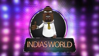 Indias world Addition