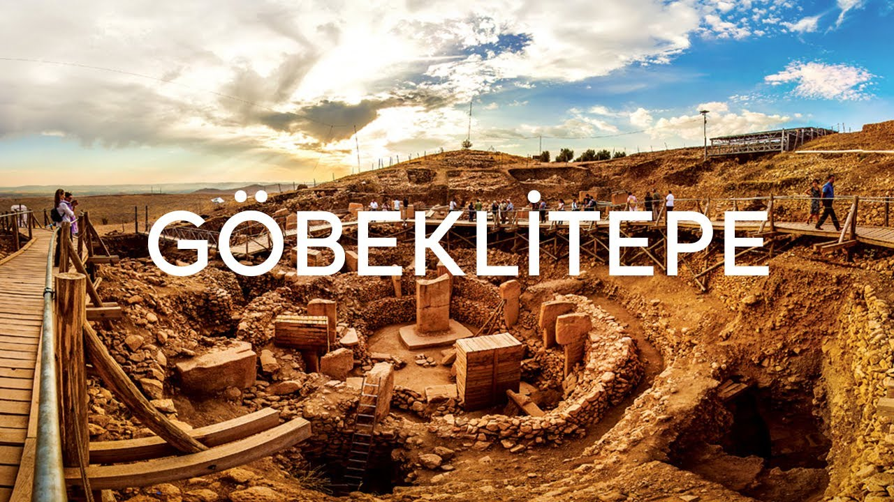 2019 YEAR OF GÖBEKLİTEPE