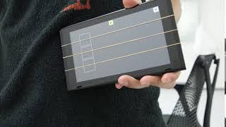 Nintendo LaboのToy-Conガレージでギターを作ってみた:その2