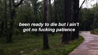 $uicideboy$ x Shakewell - Venom (LYRICS)